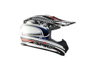 Max Air MX Helmet