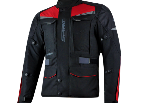 Evolution-series-jacket-front-view