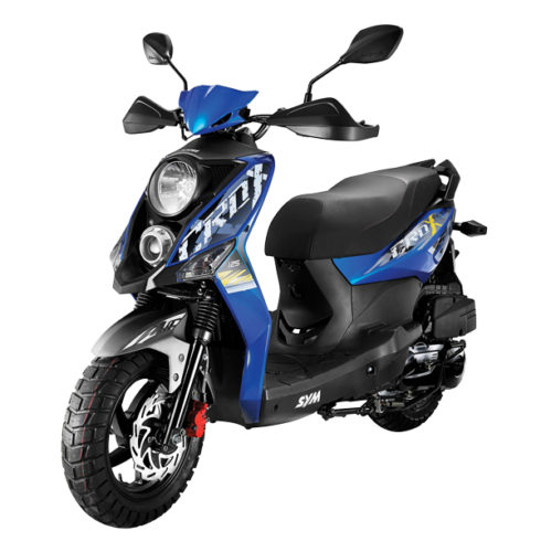 Suzuki Big Boy  Review